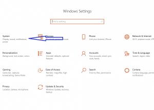[Mẹo] Cách Thay Đổi Kích Cỡ Chữ Trên Windows 10 Cực Nhanh