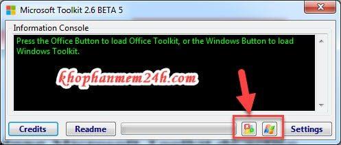 Microsoft Toolkit 2.6.5