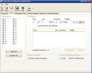 Download Deep Freeze Enterprise 7 Full Crack