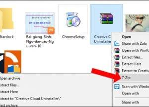 Cách Xóa Adobe Creative Cloud Khi Cài Photoshop 100%