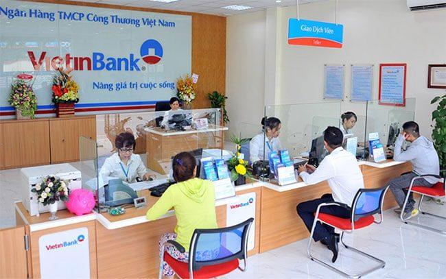 6 Cách Kiểm Tra Số Dư Tài Khoản Vietinbank Cực Nhanh