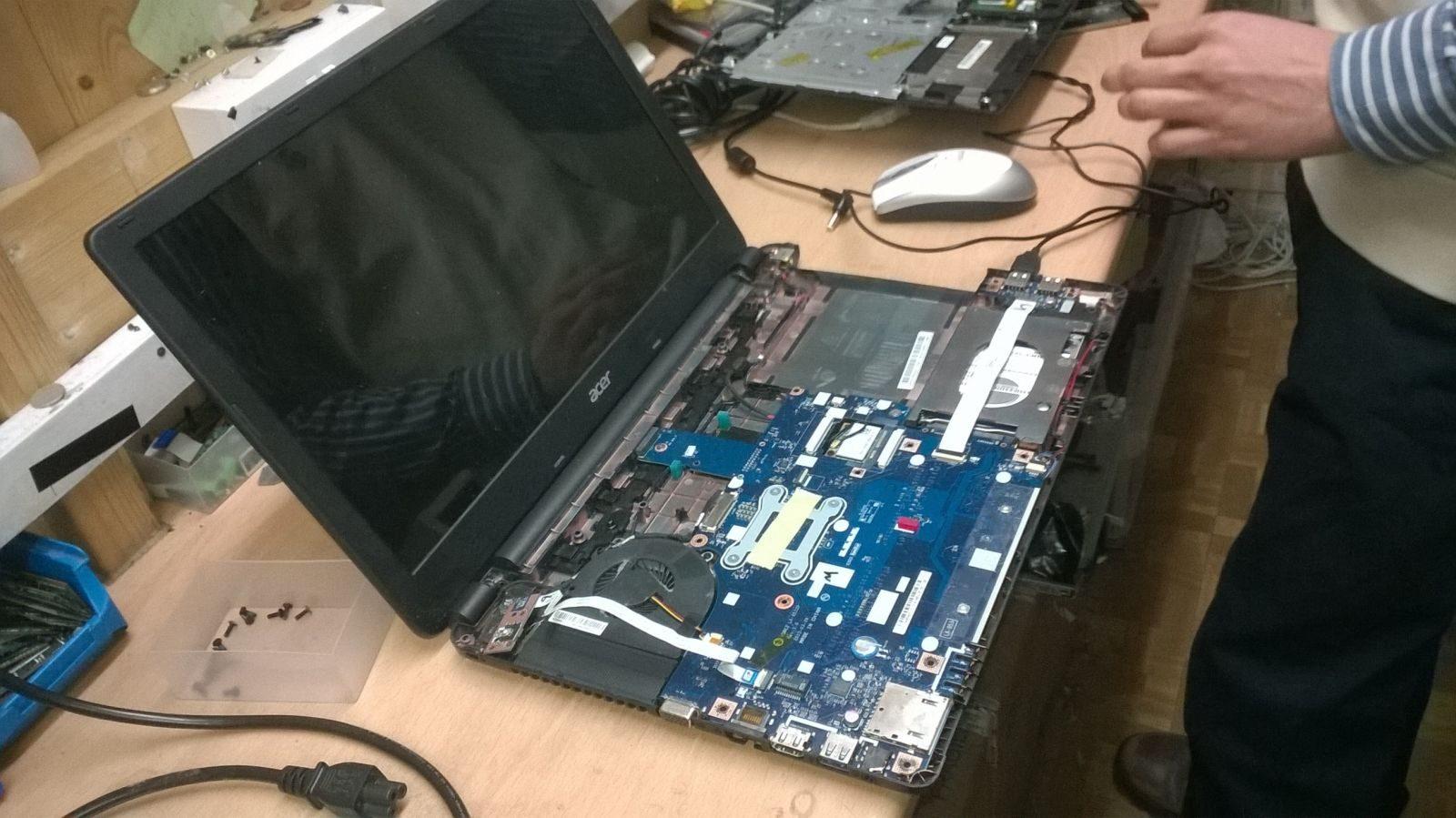 sửa laptop