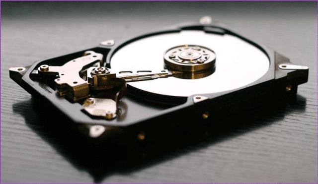 Giải phóng không gian ổ đĩa