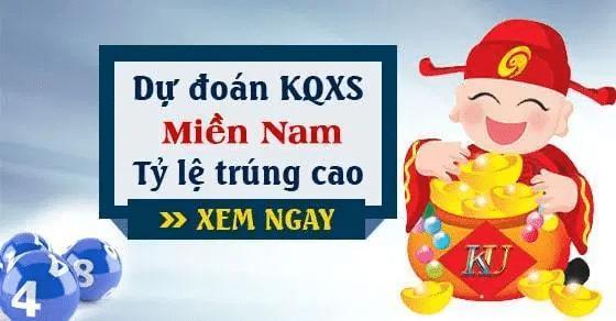 Cách dự đoán XSMN Ku Casino chính xác nhất hôm nay