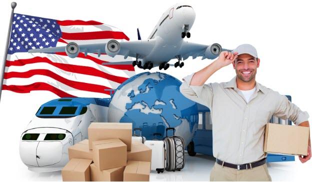 Dịch vụ vận chuyển hàng hóa bằng đường biển đi Mỹ rất đa dạng nên bạn có nhiều lựa chọn phù hợp với cả những yêu cầu khắt khe nhất 2020
