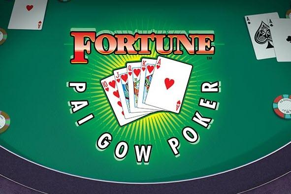 Pai Gow Poker – Hướng dẫn cách chơi cơ bản