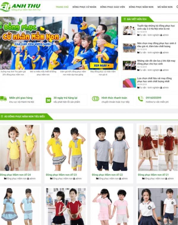 Thuê thiết kế website giá rẻ TPHCM cần lưu ý gì?